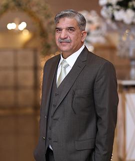 Col (R) Asif Raza