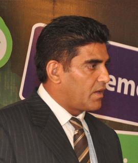 Muhammad Azim