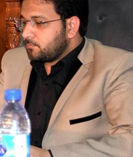 Muhammad Hassaan Afzal