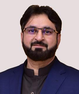 Waqar Ahmed Bhatti
